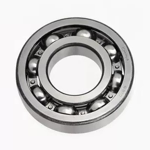 Reliable Deep Groove Ball Bearing Size 6301 Price