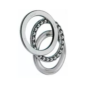 From China Factory High Quality 6805 2RS SUS 440 Hybrid Ceramic Ball Bearing