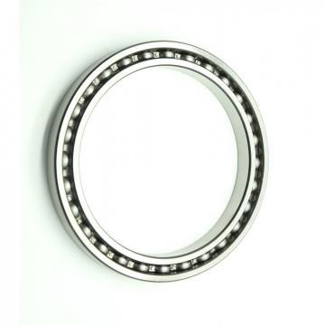 Deep Groove Ball Bearing 6200-6206 6300-6306 Zz 2RS Motor Applicable Ball Bearing