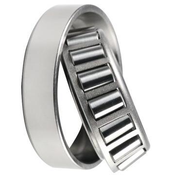 NUP29/710M double row angular contact ball bearings