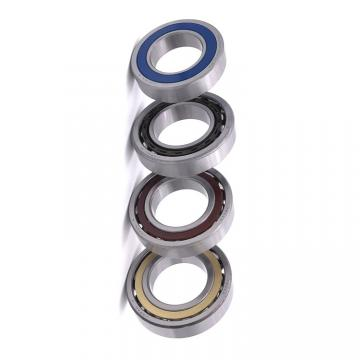 high speed 6326 series bearing with 2rs plastic seals