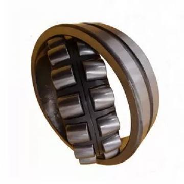 Printing Machine Bearing 6207 Deep Groove Ball Bearing